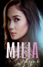 MILIA by shazaellda