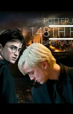 The 148th hour (Drarry) by potterjacksonphan
