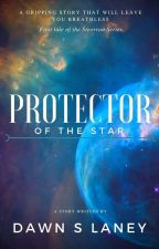 The Steorran Child - The Protector Chronicle #1 by wendylau98