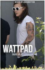 wattpad ~ larry by hesnroses