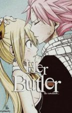Her Butler 罰路 NaLu by lilbubblei