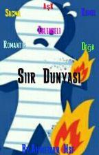 Komik Şiirler by azhmetcan