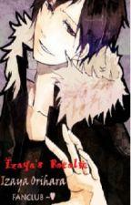 Izaya's Realm by Izaya_Orihara