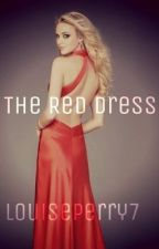 The Red Dress by LouisianaPerry7