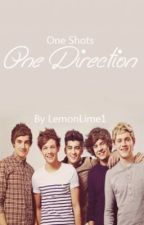One Direction One Shots by LemonLime1
