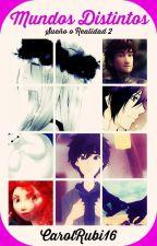 Mundos Distintos [SOR2] ♠Hiro Hamada y Tú♠  © [PAUSADA] by CarolRubi16