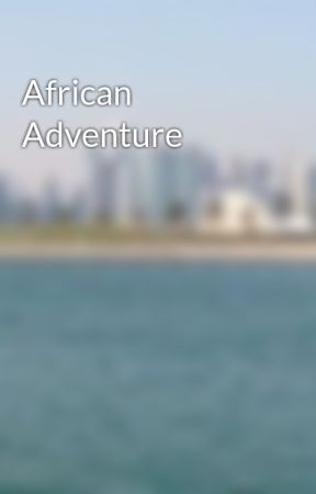 African Adventure by barry205