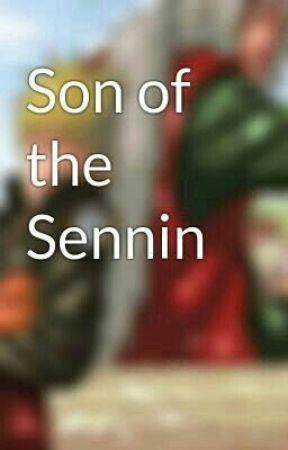 Son of the Sennin by Ana6318