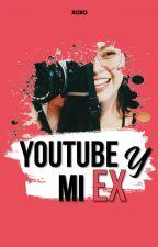 Youtube y mi ex; Mario Ruiz. by xoxo-justaidiot