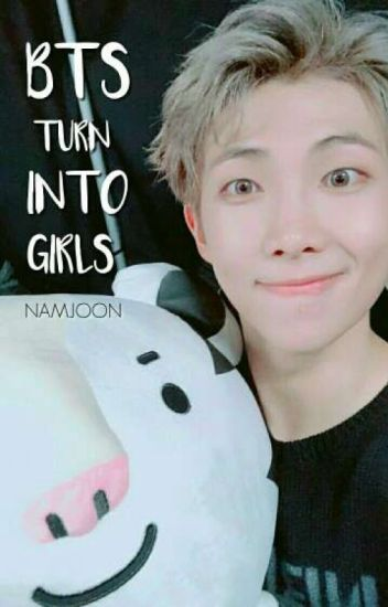 『C』❝ BTS turn into GIRLS ?! ❞