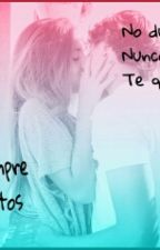 ¡Te Amo! Imbecil by andreita1312