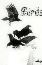 Birds by abnegation_alice