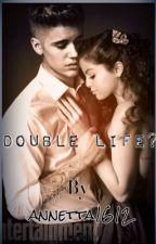 Double Life?  •JustinBieber• SelenaGomez Jelena  by annetta1612