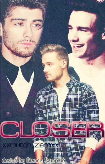 Closer ✦ Ziam (mpreg)
