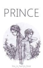 prince ♥ l.s. AU by larryisreal_ddl