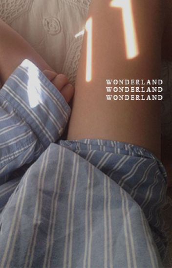 WONDERLAND ▷ MCCALL[1]