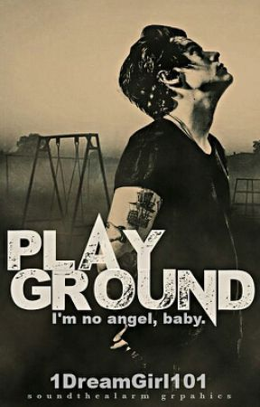 Playground [h.s] by 1DreamGirl101