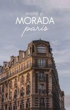 Morada Paris by MaitePott
