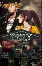 Romeo y Julieta >Gochi< [Pausada] by Flochiceny