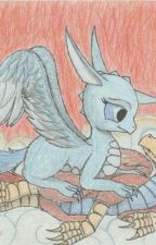 Dragon (Harry Potter FanFic) by ClaraOswinOswald