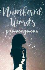 Numbered Words by pamnonymous
