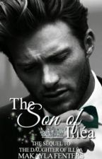 The Son of Illéa by Kid-In-Disguise