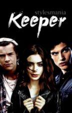 Keeper [CZ] by KajusJoch1D