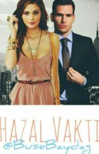 HAZAL VAKTİ by BuseBaydag