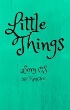 Little Things - Larry OS by Mary6100