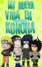 mi nueva vida en konoha(kiba,naruto,sasuke,neji y tu) by Aiko-chan23