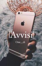 |Avvisi| One__Di by One__di