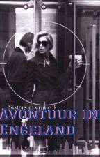 (Sisters in crime 3) Avontuur in Engeland by MissTop40