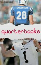 Quarterbacks • l.s [PT-BR] by harrydade