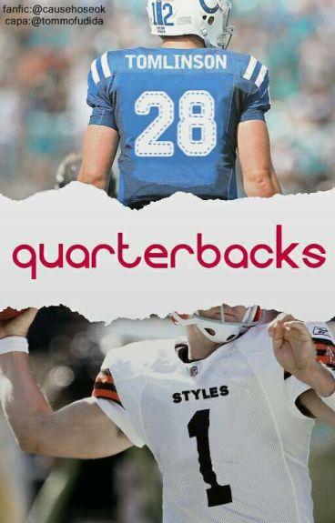 Quarterbacks • l.s [PT-BR]