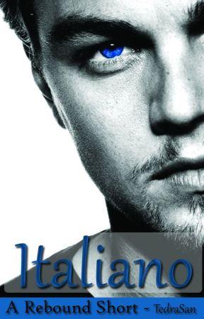 Italiano - A 'Rebound' Short Story (Leonardo DiCaprio FanFic) by TedraSan