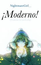 ¡Moderno! (Yukine) by NightmareGirl__