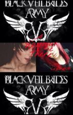 A Saviour Will Be There  (Andy Biersack Fan Fiction) by amateur_human