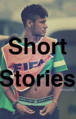 NJR Short Stories by jemsworld