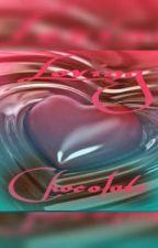 Loving Chocolate by Denysmar