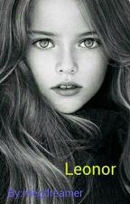 Leonor by megdreamer