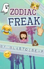 Zodiac Freak  by Blastoise-P