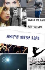 Amy's New Life by katrine149