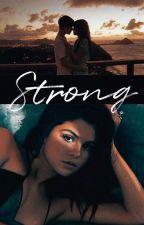 Strong » Jelena | Livro 1 by claraspector