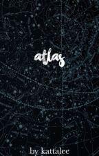 Atlas - Ereri/Riren by Kattalee