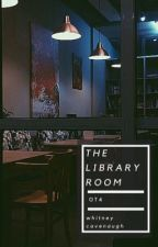 the library room. || ot4 ✓ by vixiamavi