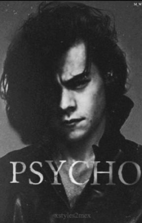 Psycho || h.s. by -adaptation