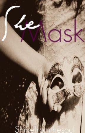 She Mask by Shinefromthesoul