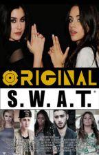 S.W.A.T {Fanfic Camren} by Lauren5Hpasiva