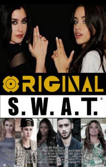 S.W.A.T {Fanfic Camren}