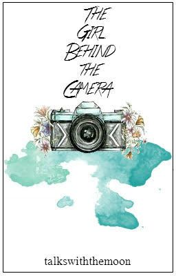 The Girl Behind The Camera | j.b